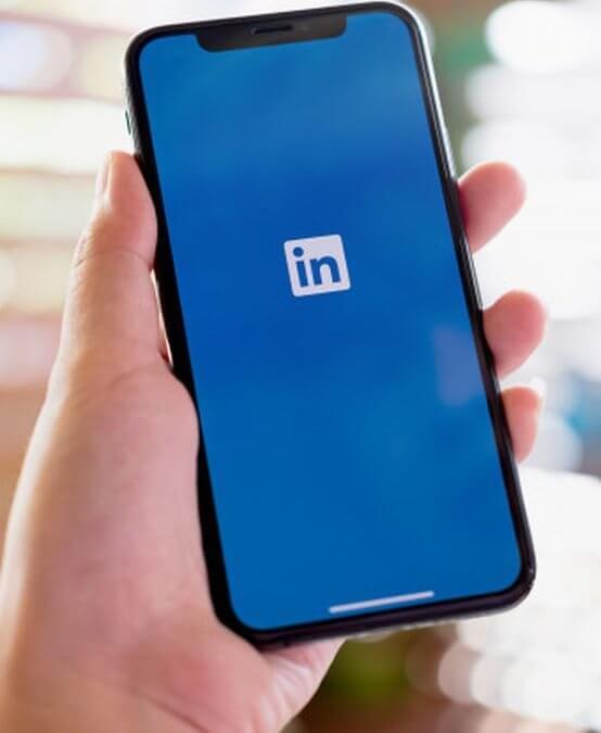 Être Actif sur LinkedIN