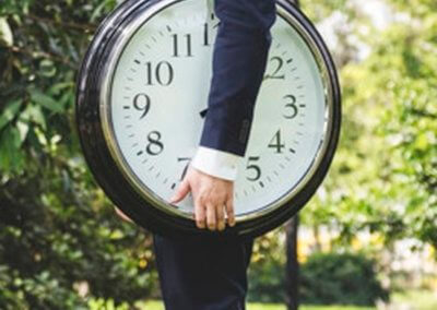 La Gestion du Temps du Dirigeant